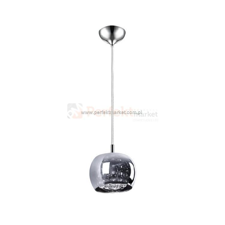 Lampa wisząca Zuma Line Crystal Pendant P0076 01A F4FZ