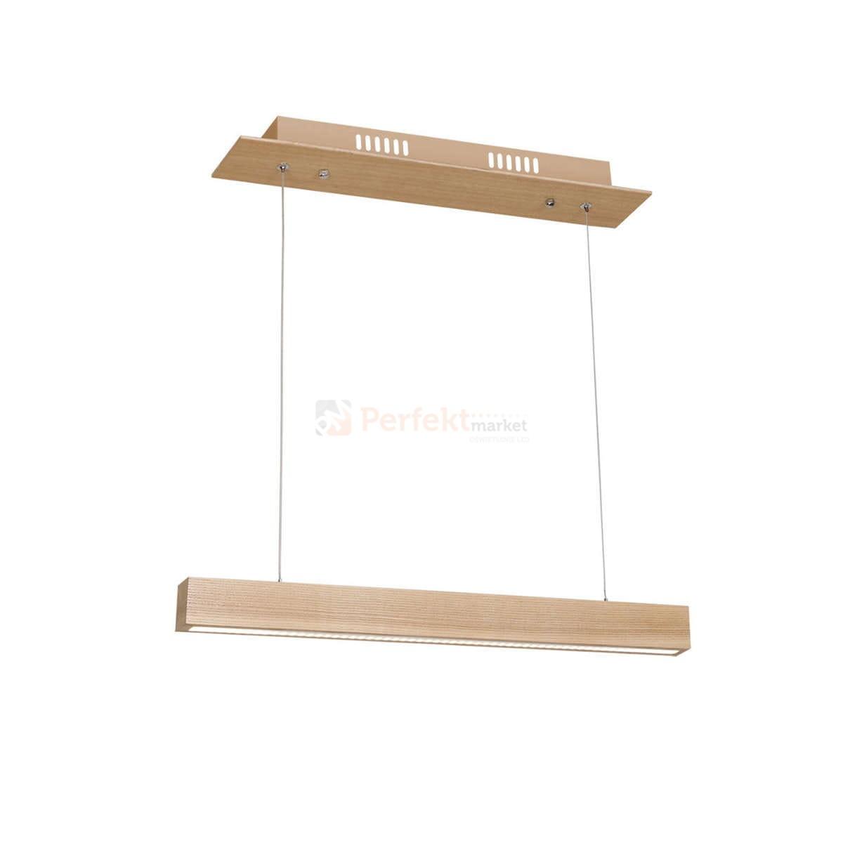 lampy drewniane led 12v
