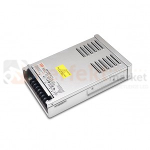 Zasilacz ERPF-400-12 Mean Well 12V 30A 360W IP20 PFC