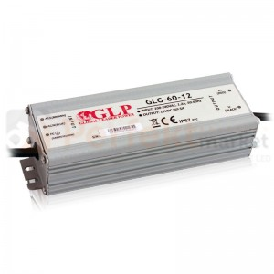 Zasilacz LED 60W IP65 GLG 60-12