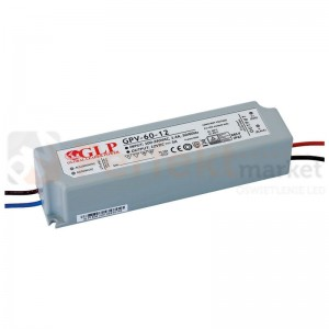Zasilacz LED 60W IP67 GPV 60-12