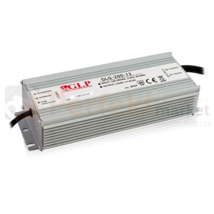 Zasilacz LED 200W IP67 GLG 200-12