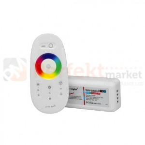 Zestaw Mi Light FUT025 kontroler RGB 2.4G RF