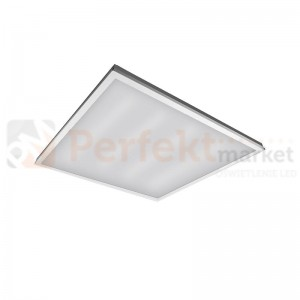 Panel LED kwadratowy natynk 4000K, 34W, 2400lm
