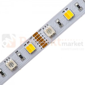 Taśma LED RGB+CCT 60 SMD 5050 IP20 10mm