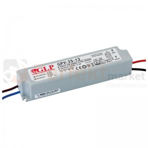 Zasilacz LED 36W IP67 GPV 35-12